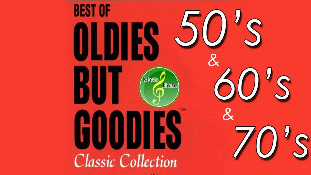 Popular songs of 50s and 60s
