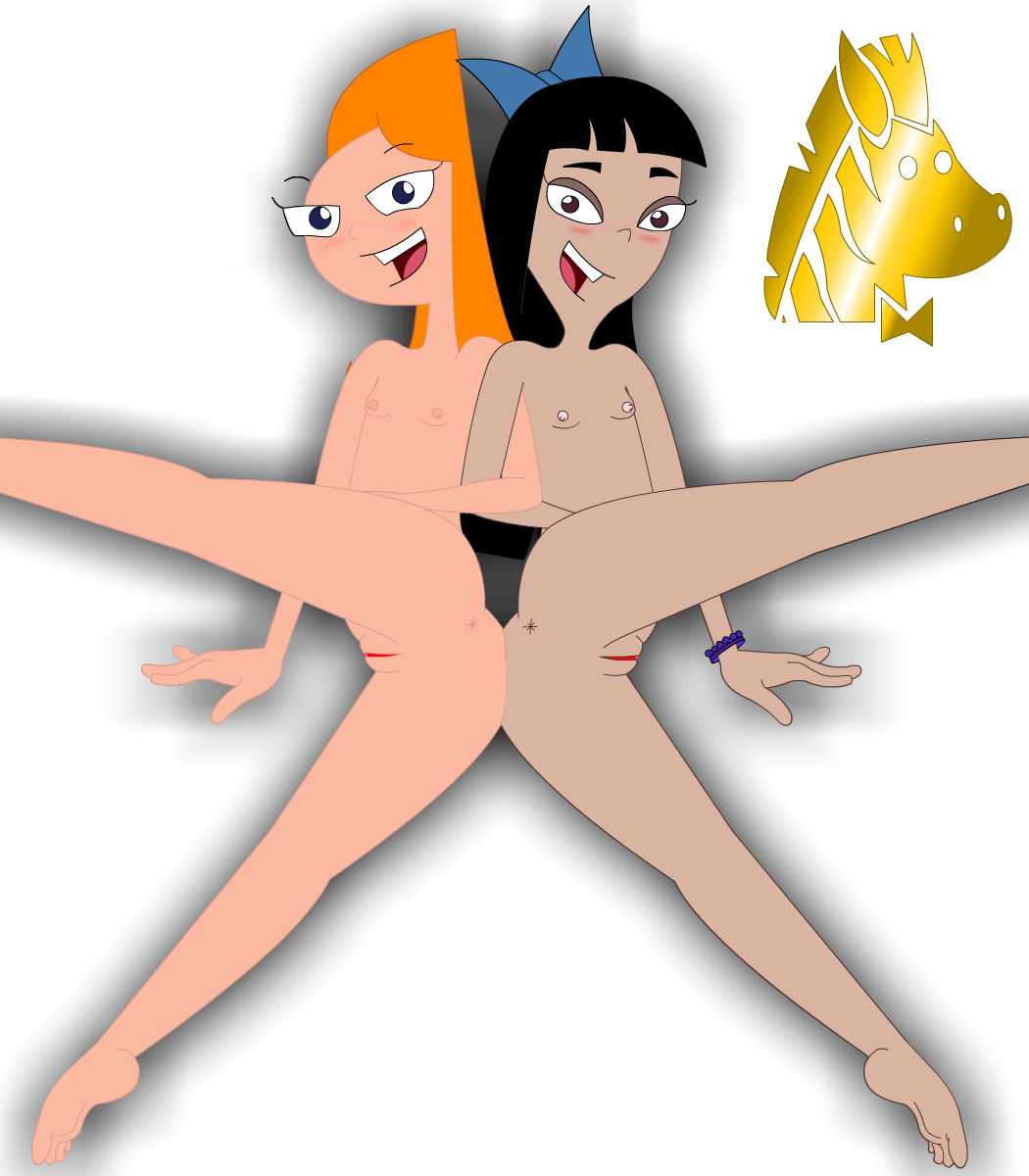Naked lesbain phineas and ferb sex pics