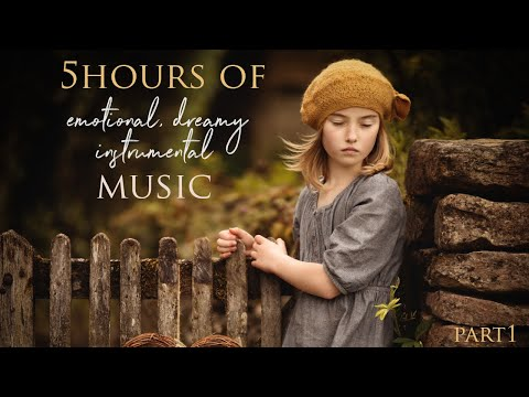 5 hours relaxing music