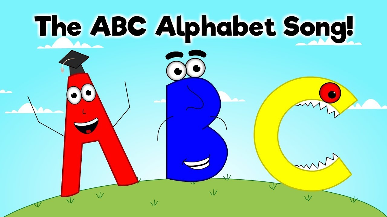 Abc with song