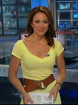 Brooke baldwin sexy pictures