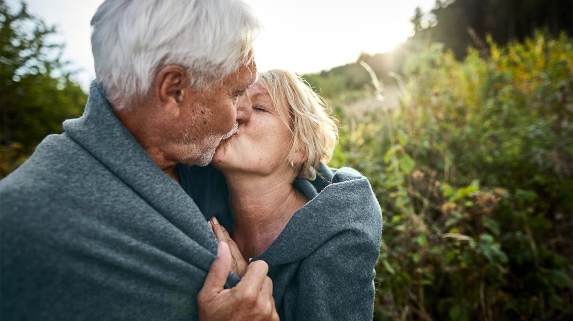 Sexually active women natural treatment