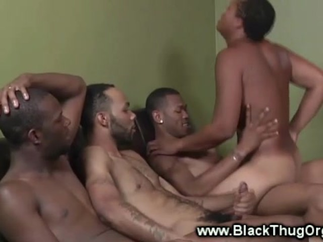 thick black girl anal